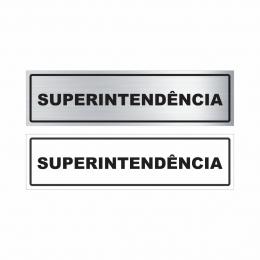 Superintendência
