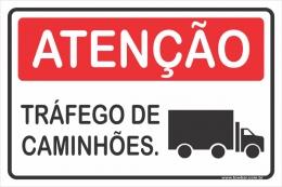 Tráfego de Caminhões