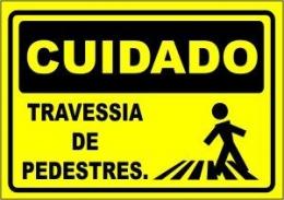 Travessia de Pedestres