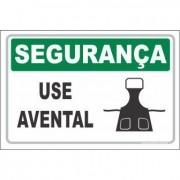 Use avental