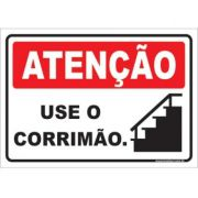 Use o Corrimão