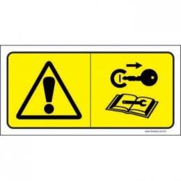 Verifique As Instruções Antes de Utilizar