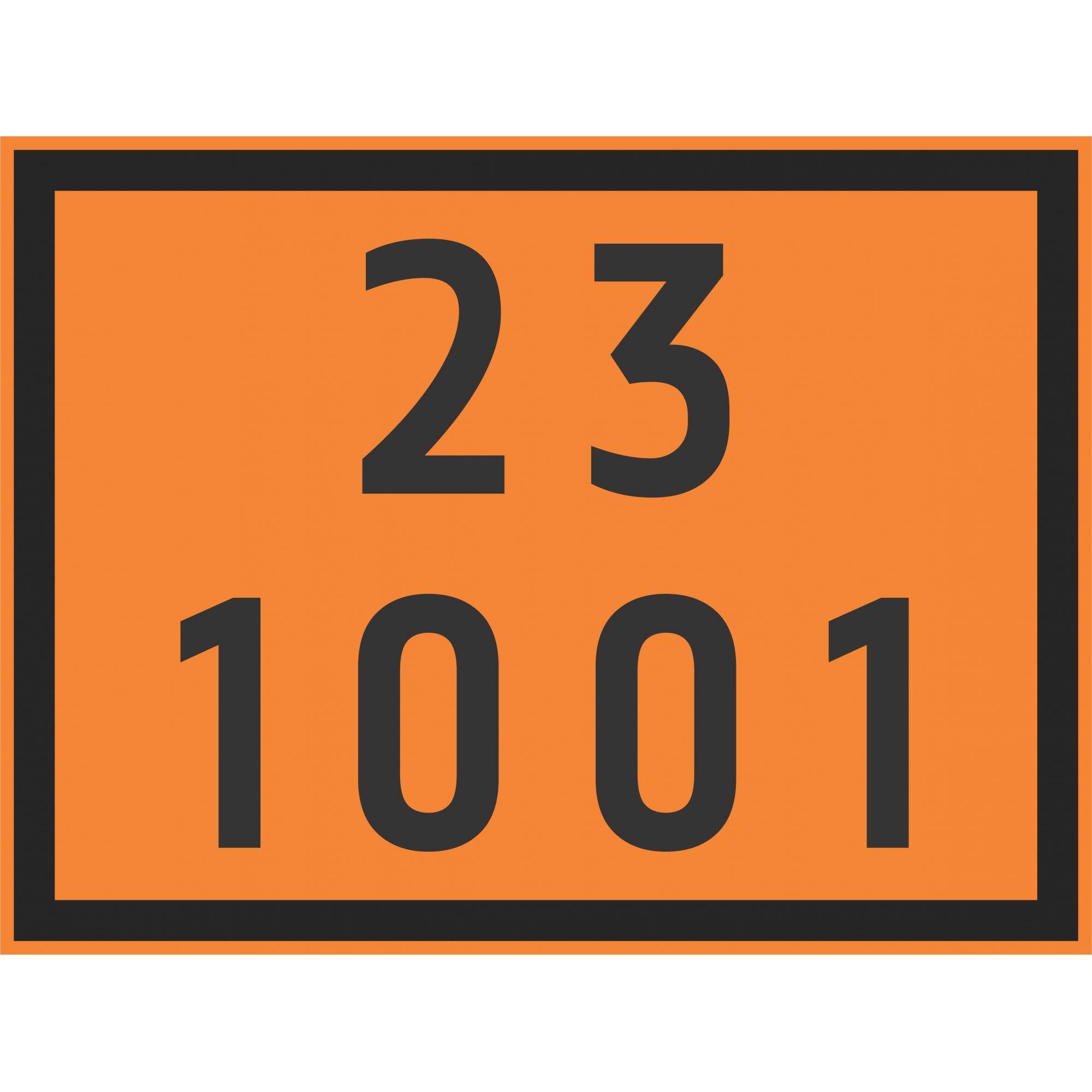 ACETILENO 1001  - Towbar Sinalização de Segurança