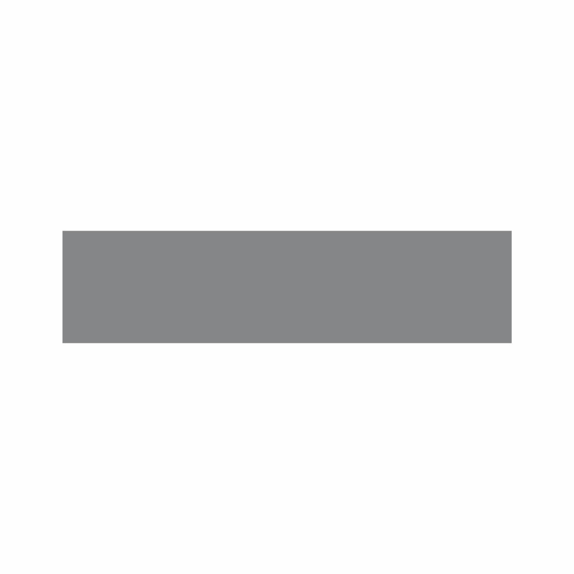 Cinza escuro  - Towbar Sinalização de Segurança