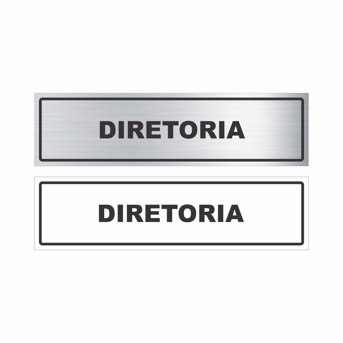 Diretoria  - Towbar Sinalização de Segurança