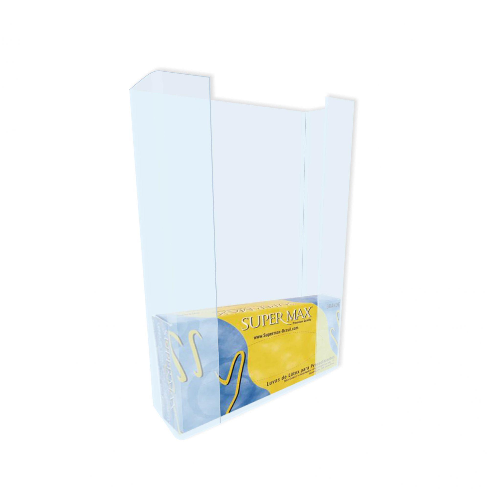 Dispenser para luvas  - Towbar Sinalização de Segurança