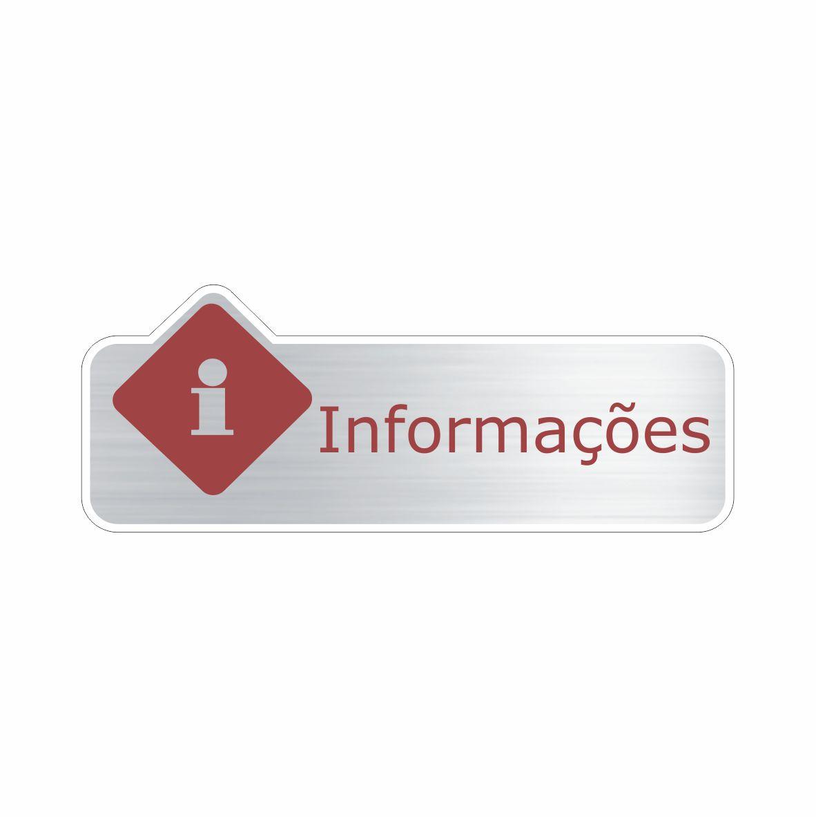 Informações  - Towbar Sinalização de Segurança