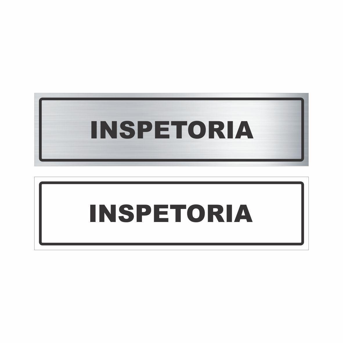 Inspetoria  - Towbar Sinalização de Segurança