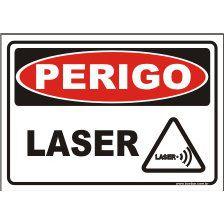 Laser  - Towbar Sinalização de Segurança