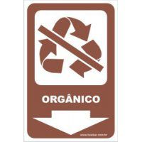 Orgânico  - Towbar Sinalização de Segurança