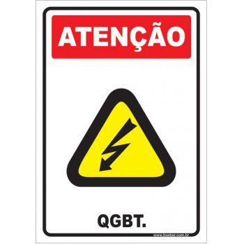 Qgbt.  - Towbar Sinalização de Segurança