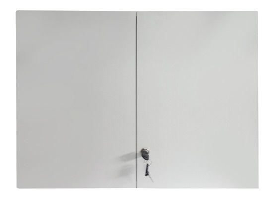 Quadro claviculário para 120 chaves  - Towbar Sinalização de Segurança