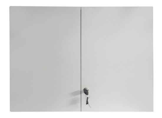 Quadro claviculário para 60 chaves  - Towbar Sinalização de Segurança