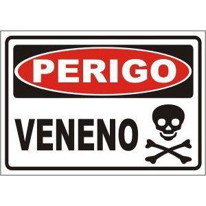 Veneno  - Towbar Sinalização de Segurança