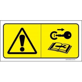 Verifique As Instruções Antes de Utilizar  - Towbar Sinalização de Segurança
