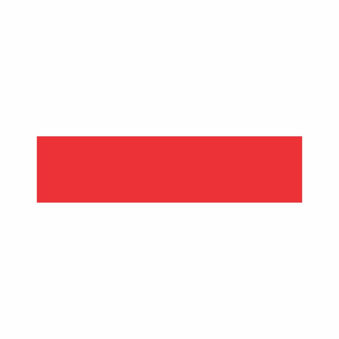 Vermelho  - Towbar Sinalização de Segurança