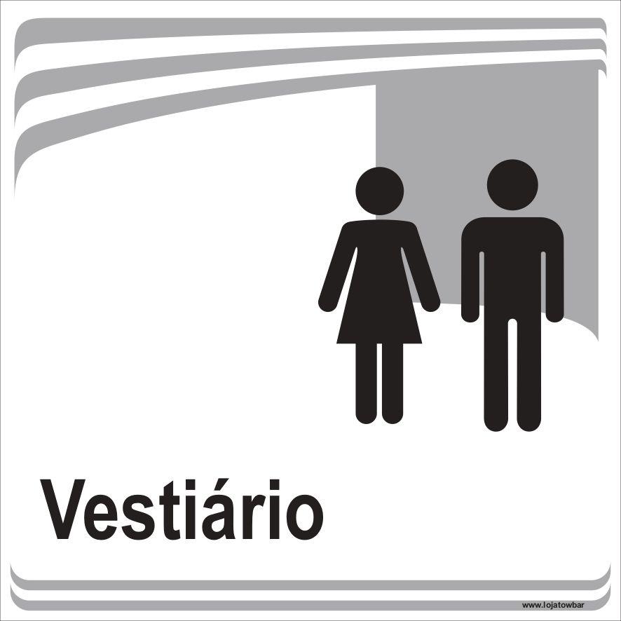 Vestiário unissex  - Towbar Sinalização de Segurança