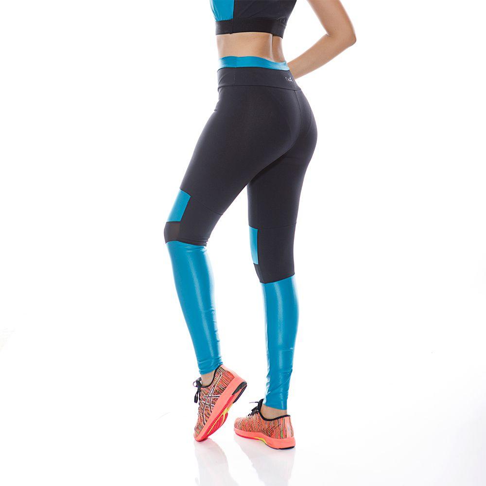 Calça Cirre Legging  Energy