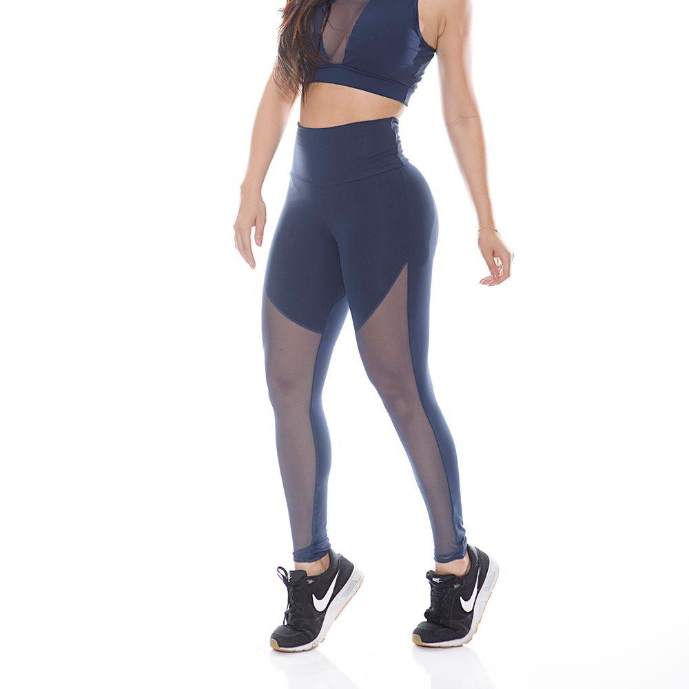 Calça Confort Legging Clássica