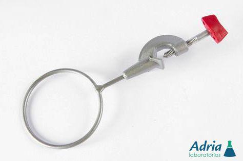 Anel de Ferro c/Mufa Alumínio 70mm