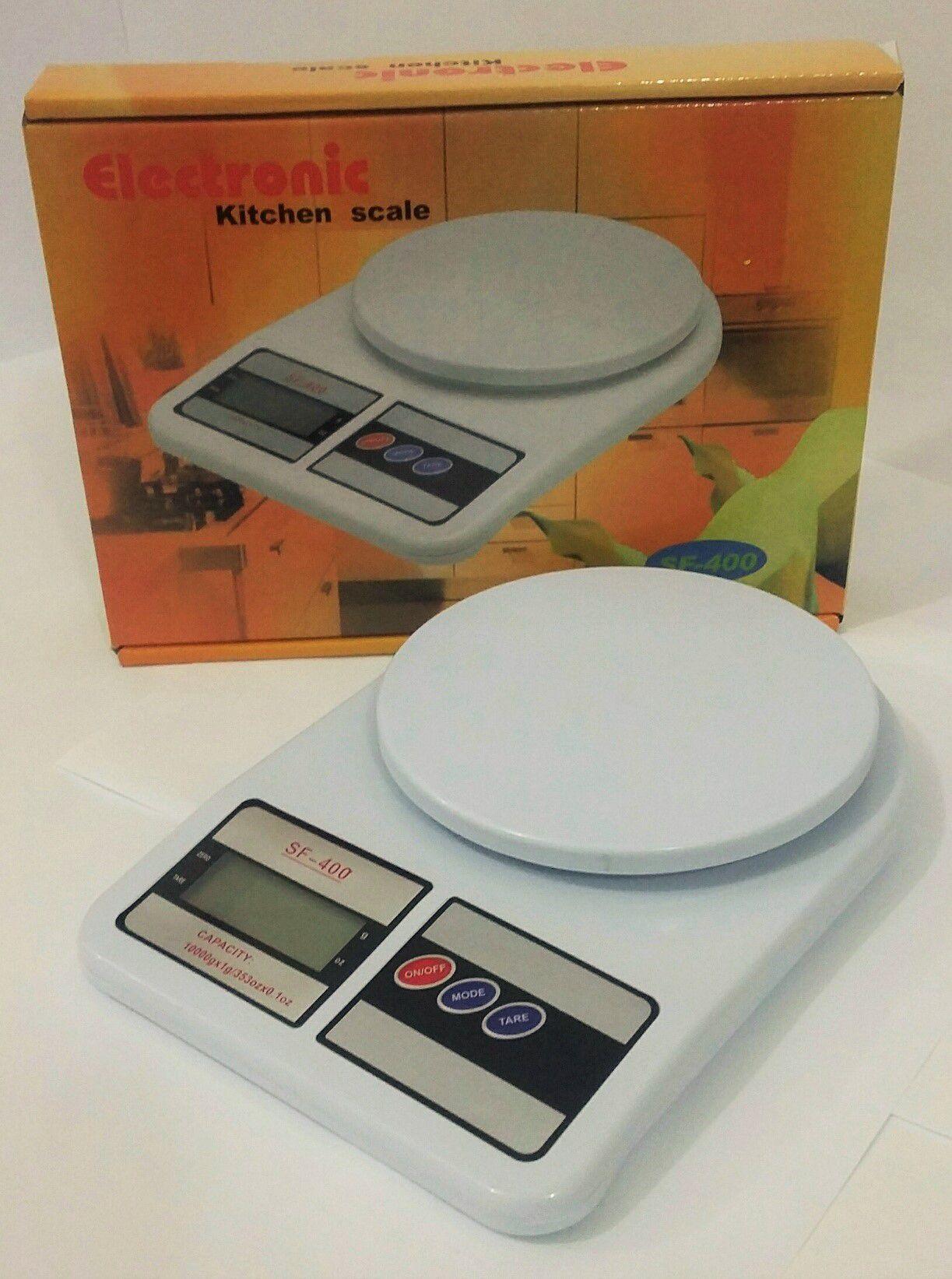 Balança DigitalEletrônica 1g a 10 kg