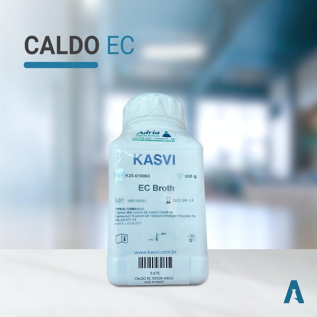 Caldo EC 500GR  - Kasvi