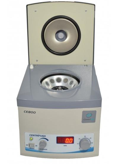 Centrífuga Clínica Digital 220V CE800