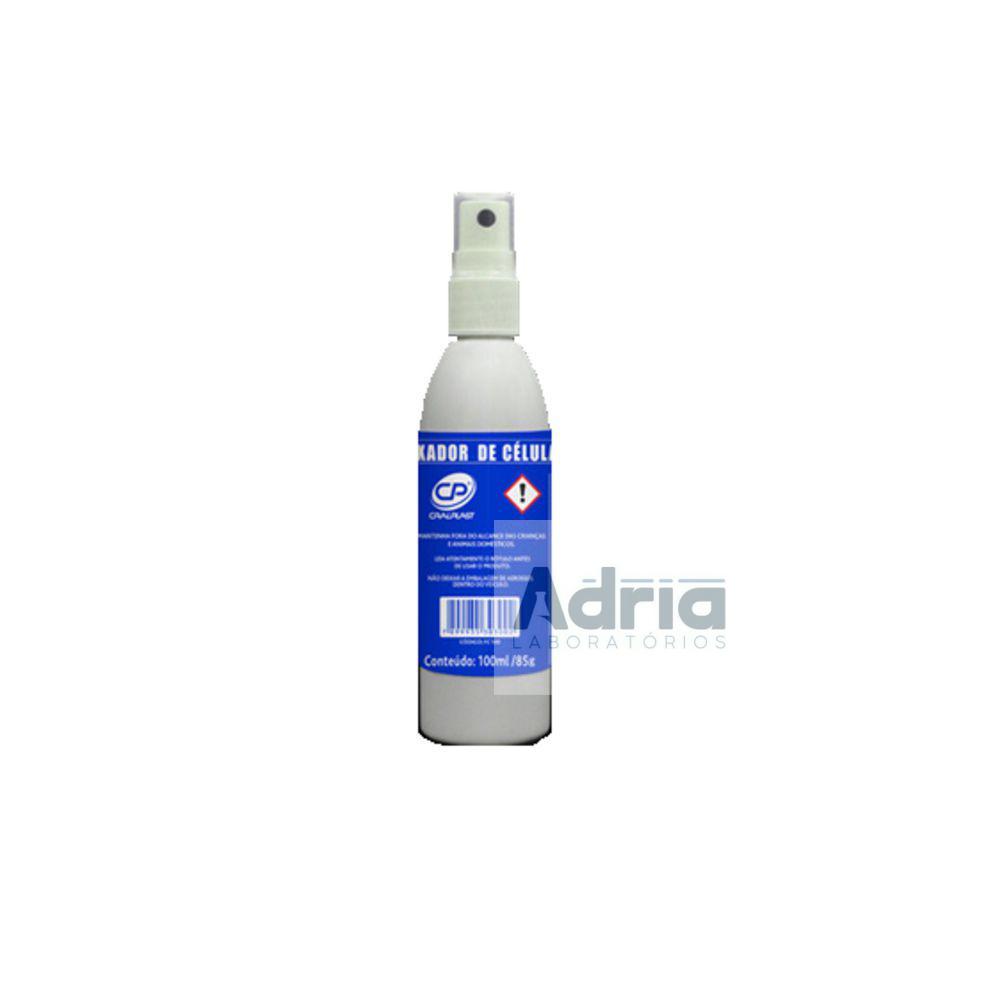 Fixador Celular Citológico 100ml Spray