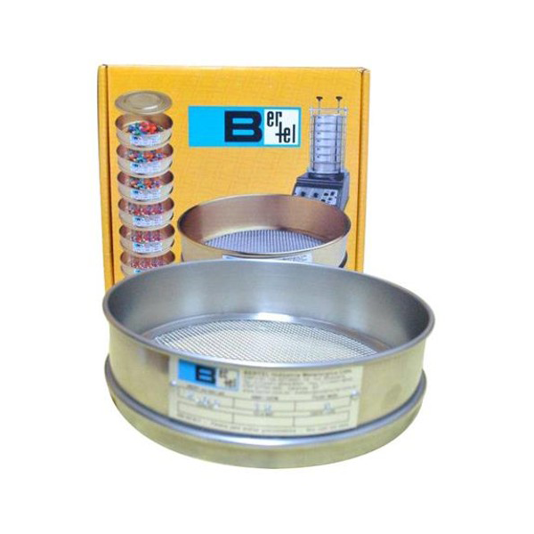 Peneira Granulometrica ASTM 10/MESH 09/ABERT 2,00mm8