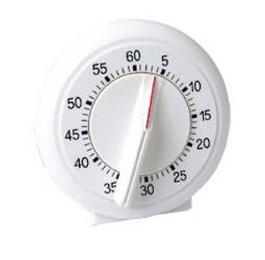 Relógio Medidor de Tempo