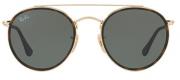Óculos de Sol Ray Ban Double Bridge
