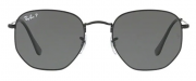 Ray-Ban Hexagonal RB3548NL 002/58 54