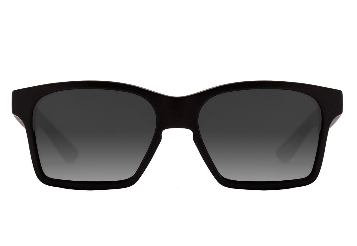 Evoke Thunder Black Matte Grey Gradient