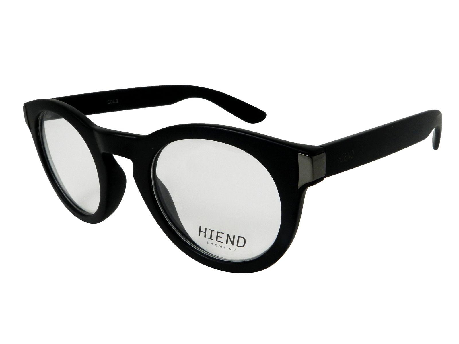 Óculos de Grau Hiend Round Star