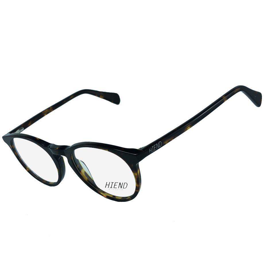 Óculos de Grau Hiend Round Jr