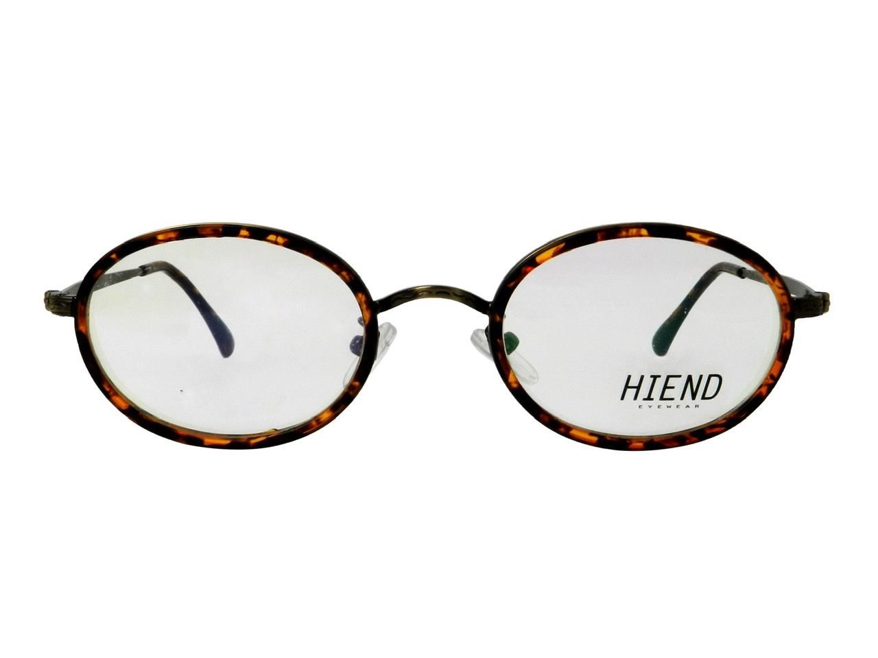 Óculos de Grau Hiend Oval Master