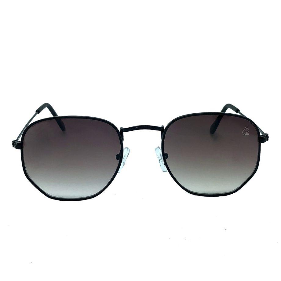 Óculos de Sol Hexagonal Hiend
