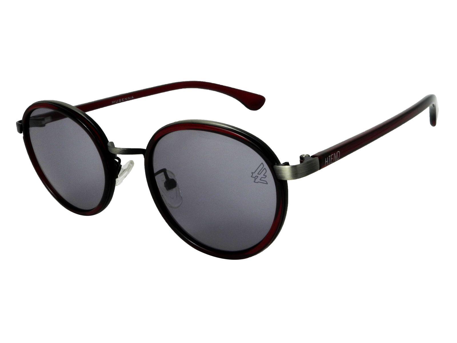 Óculos de Sol Hiend Round Blade
