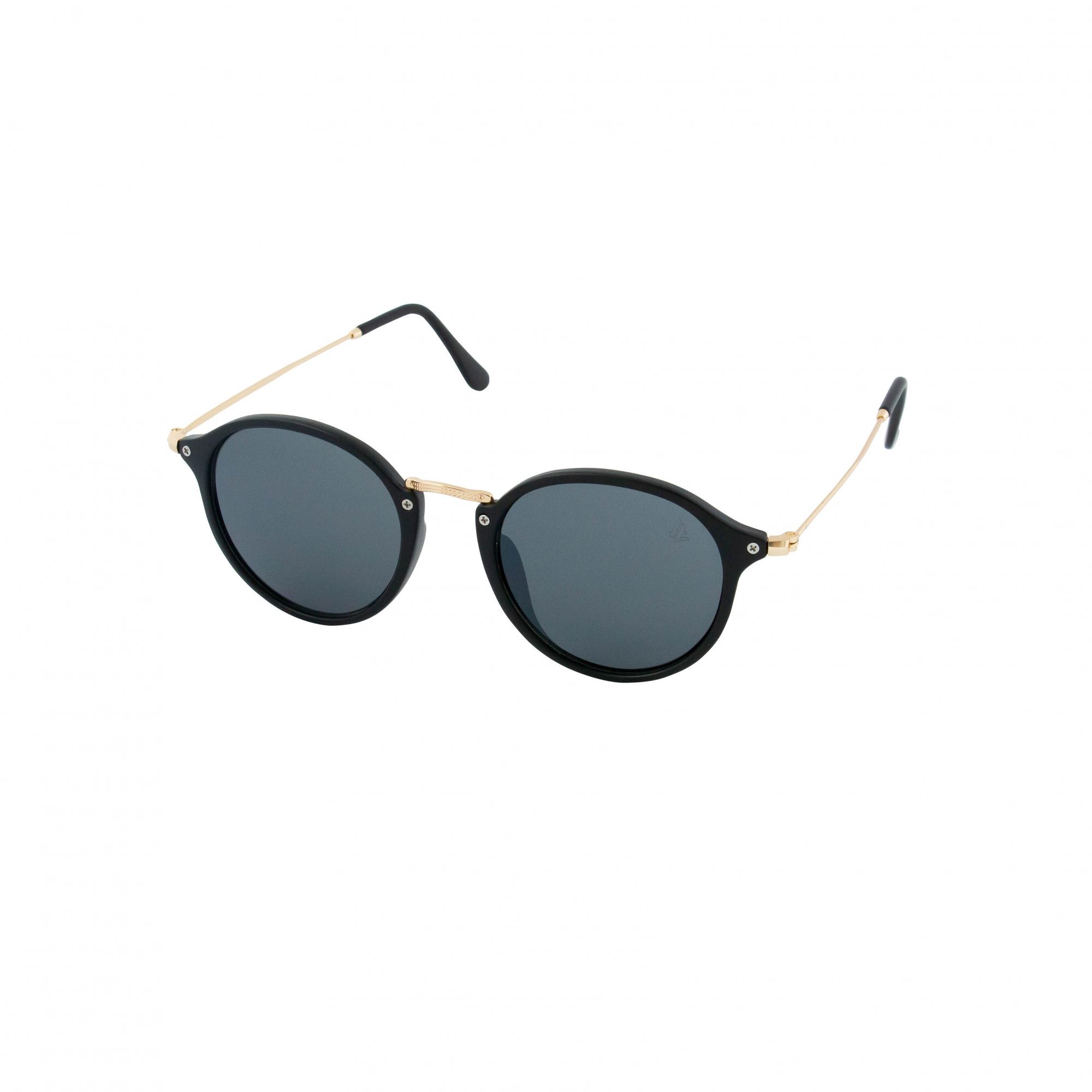 Óculos de Sol Hiend Box Round