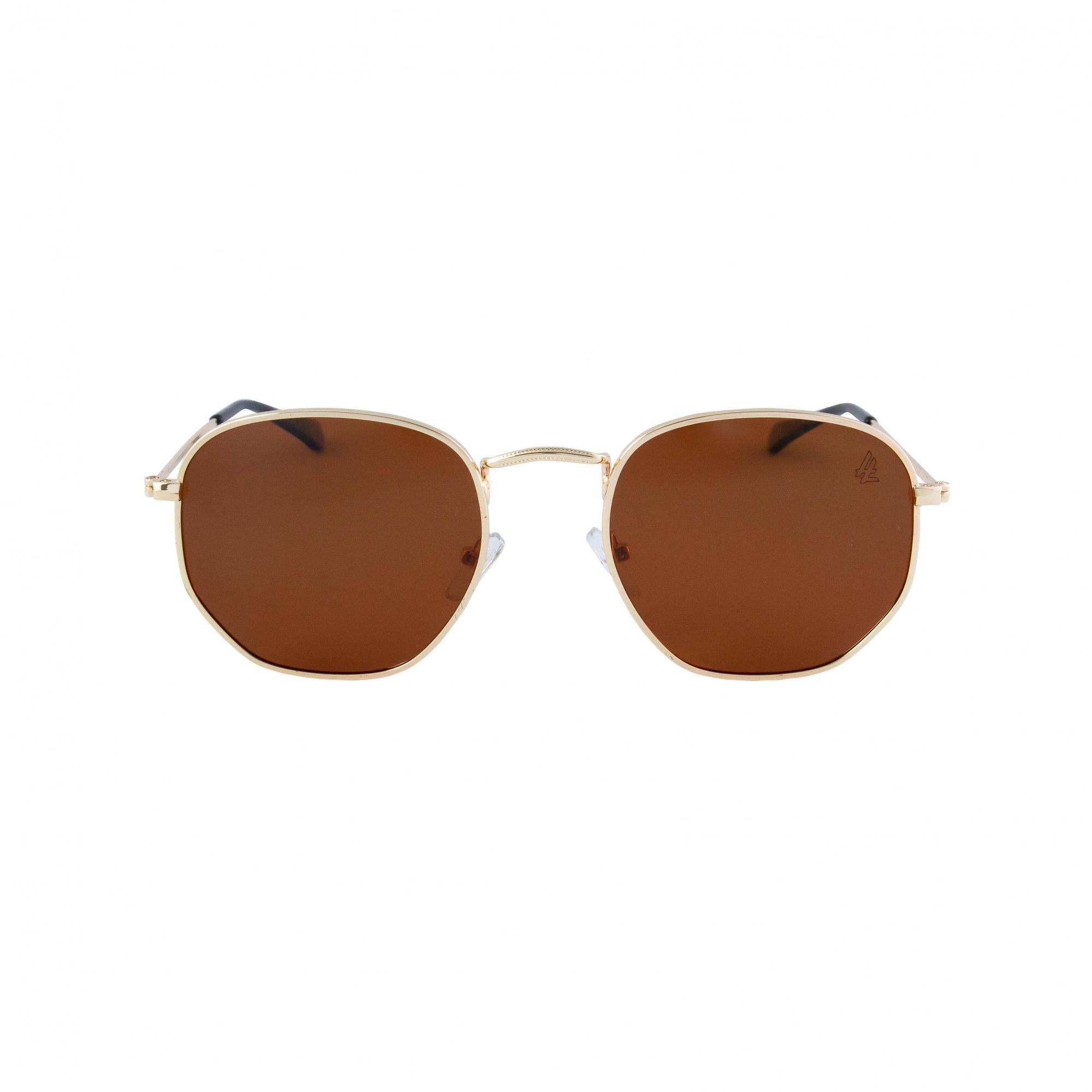 Óculos de Sol Hiend Hexagonal 54