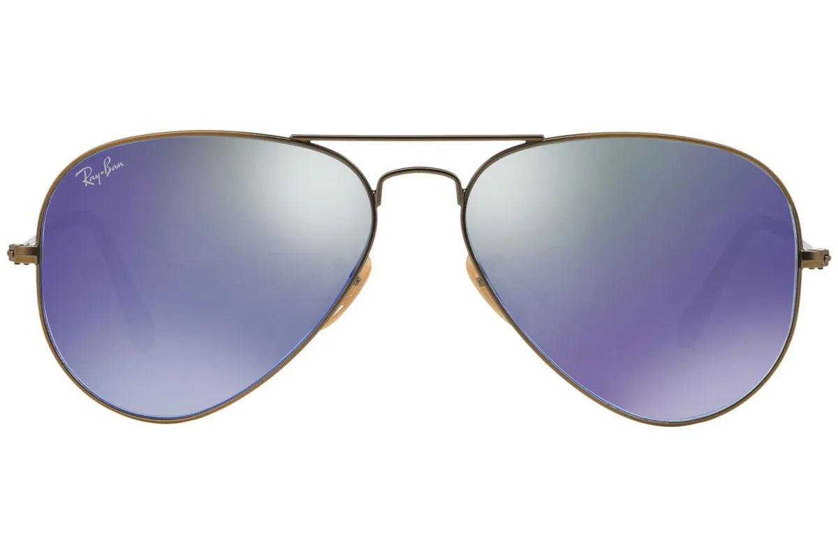 Óculos de Sol Ray Ban Aviador RB3025 167/68 58