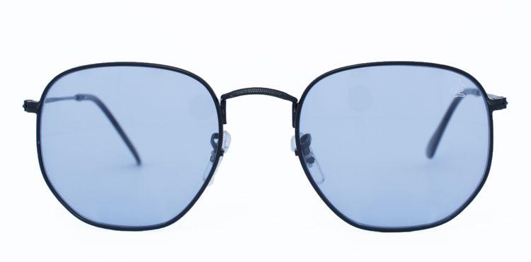 Óculos Hiend Hexagonal
