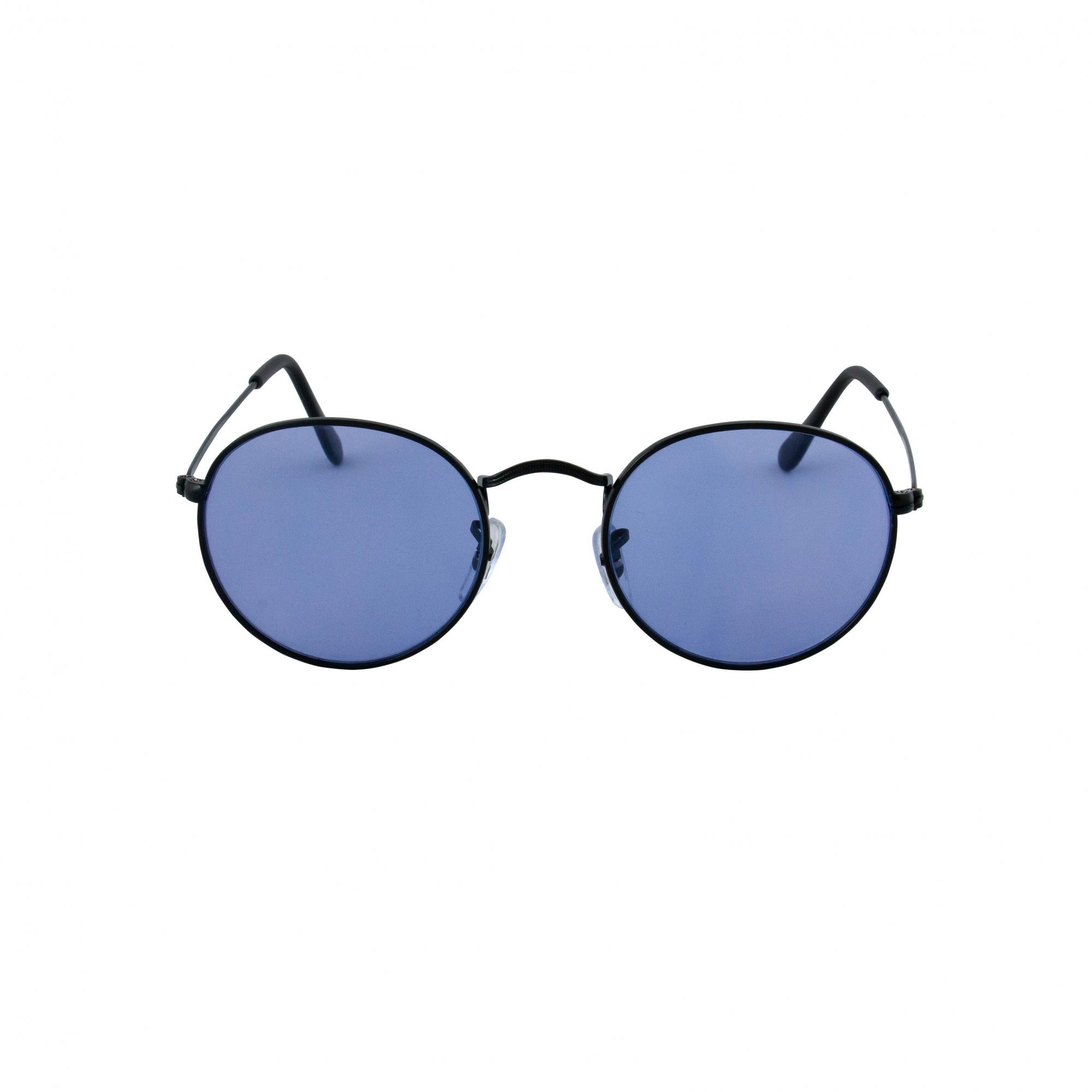 Óculos Personalizado Hiend Round Purple