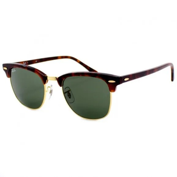 Ray-Ban Clubmaster RB3016L W0366