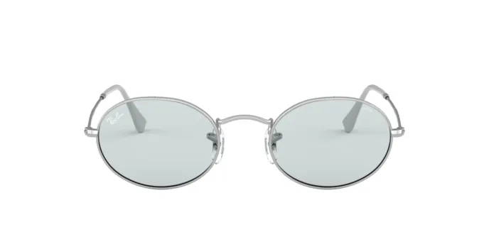 Ray-Ban Oval Evolve RB3547 003/T3 54
