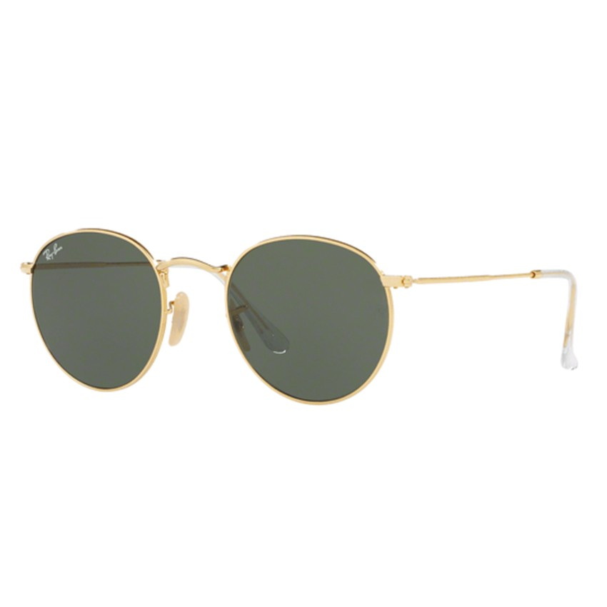 Ray-Ban Round RB3447L 001 50