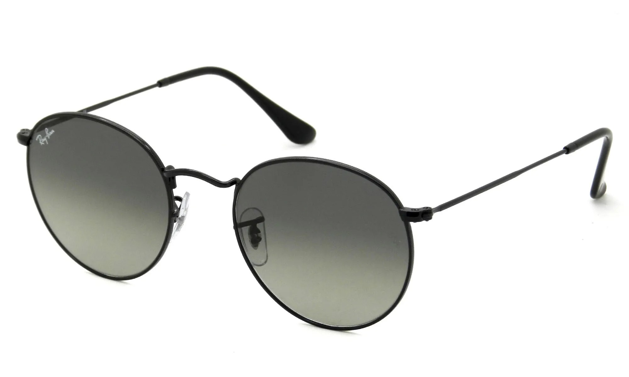 Ray-Ban Round RB3447NL 002/71 53