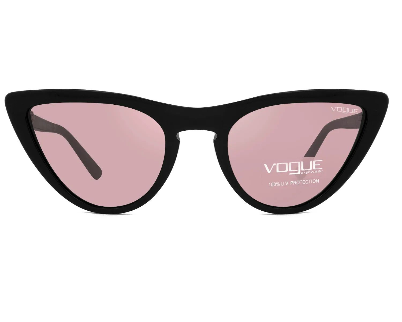 Vogue Gigi Hadid