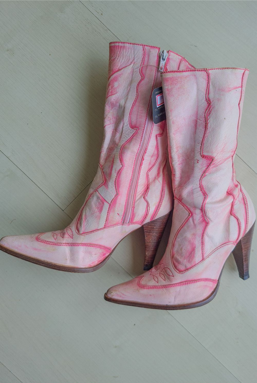 BOTA COUNTRY ROSA