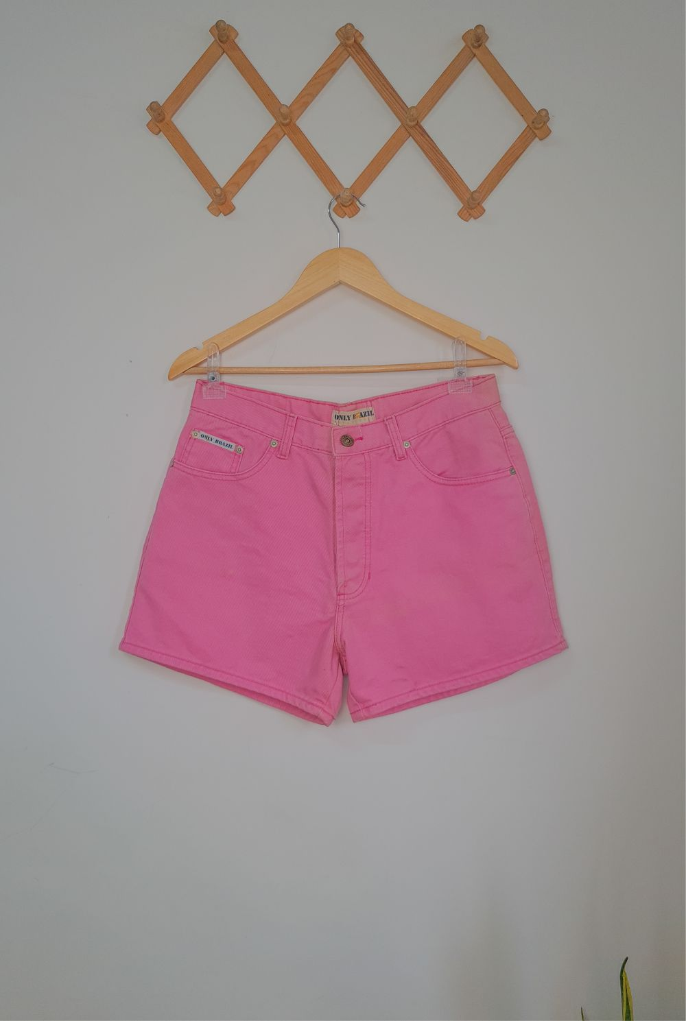 MOM JEANS ROSA M